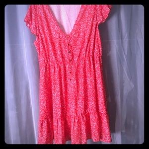 NWOT Forever 21 Plus Size Dress